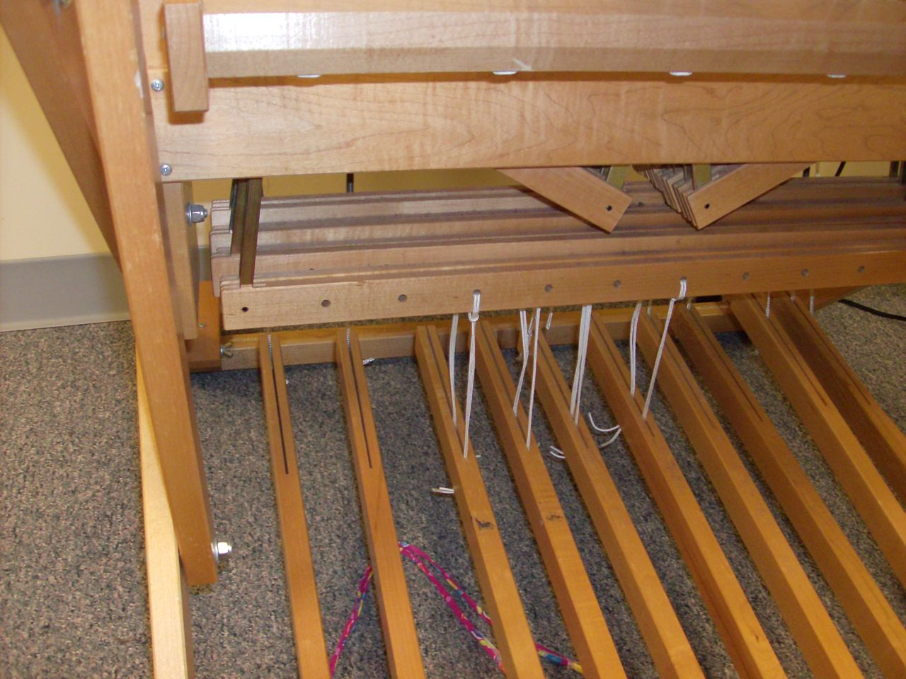 Small Tapestry Loom