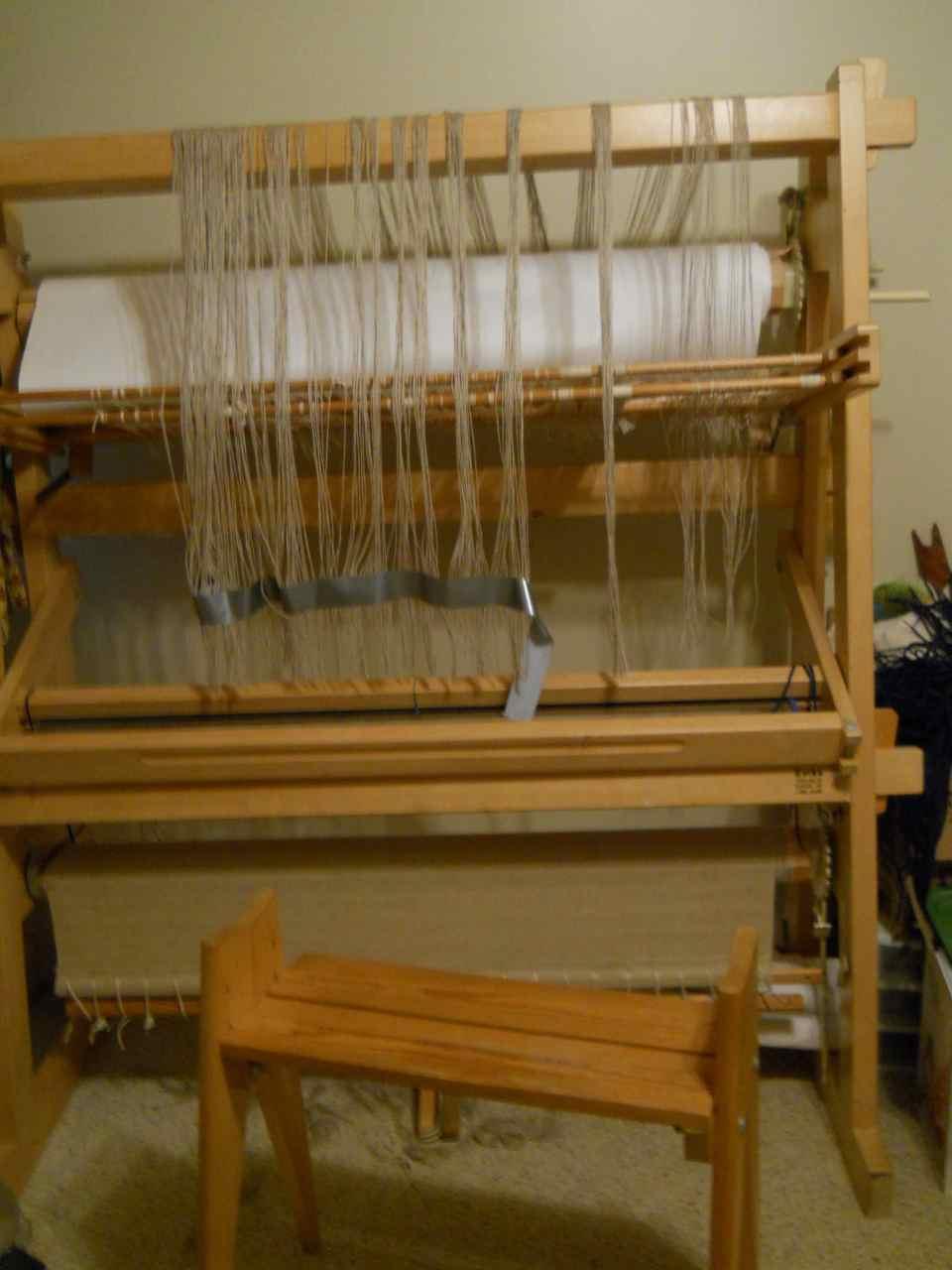 loom | River City Weaves